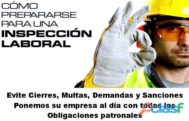 Actualización de empresas en el área laboral en venezuela
