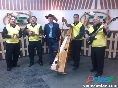 Musica llanera en maracaibo