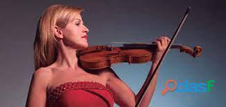 violines de ensueño en maracaibo 1