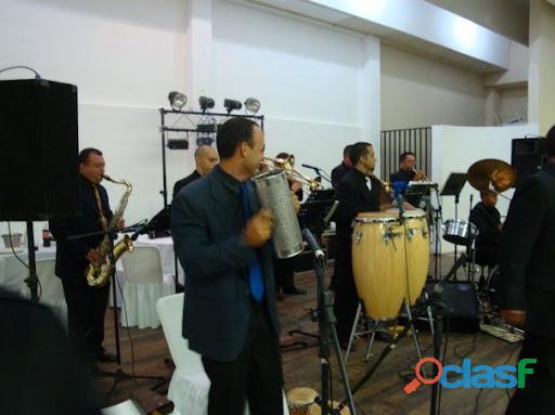 Orquesta bailable clase en maracaibo
