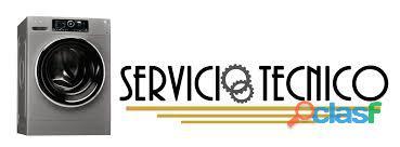 Servicio técnico autorizado whirlpool kitchinaid lg ccs