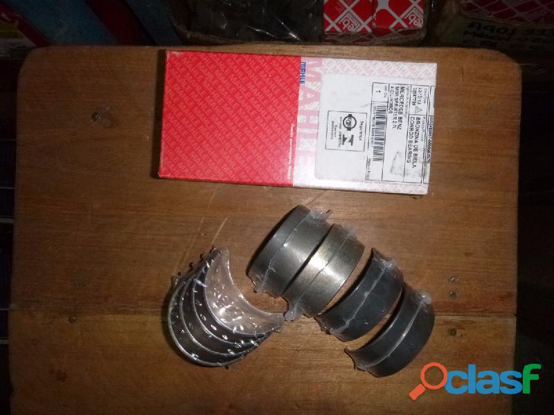Conchas de Biela para motor de camioneta van Sprinter 313/413 Mercedes Benz