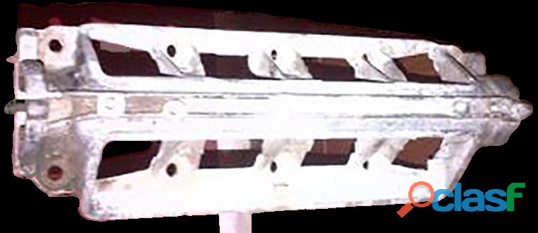 Base porta leva para motor chevet 1.6