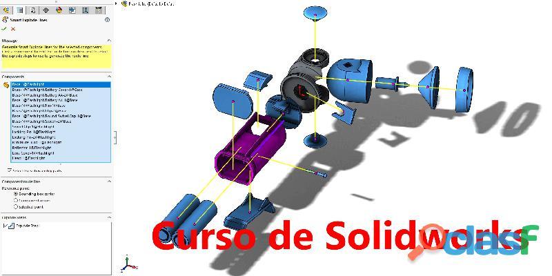 ★ ?? Curso de Solidworks y Programación Cnc | Diseño 3D CAD
