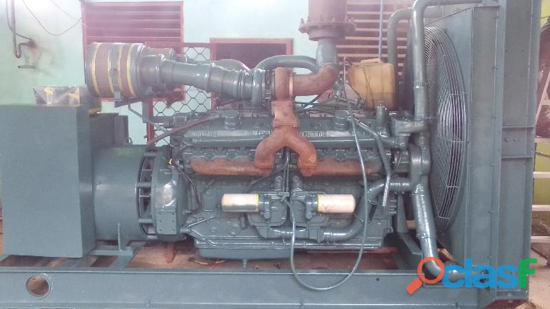 Planta Electrica De 700kva Marca: DETROIT DIESEL 2