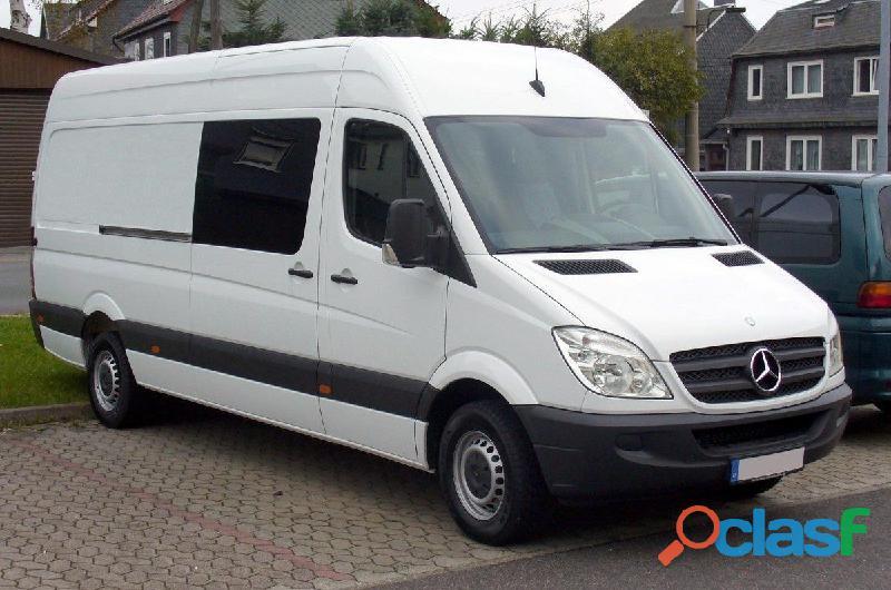 Bomba De Aceite Para CAMIONETA Van Sprinter 313/413 Mercedes Benz 4