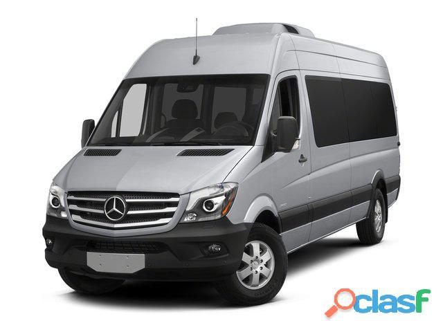 Bomba De Aceite Para CAMIONETA Van Sprinter 313/413 Mercedes Benz 3