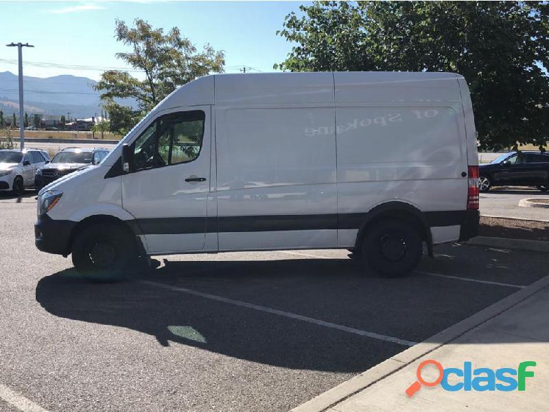 Bomba De Aceite Para CAMIONETA Van Sprinter 313/413 Mercedes Benz 2