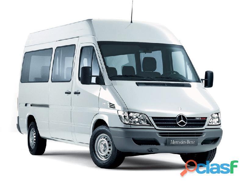 Bomba De Aceite Para CAMIONETA Van Sprinter 313/413 Mercedes Benz 1