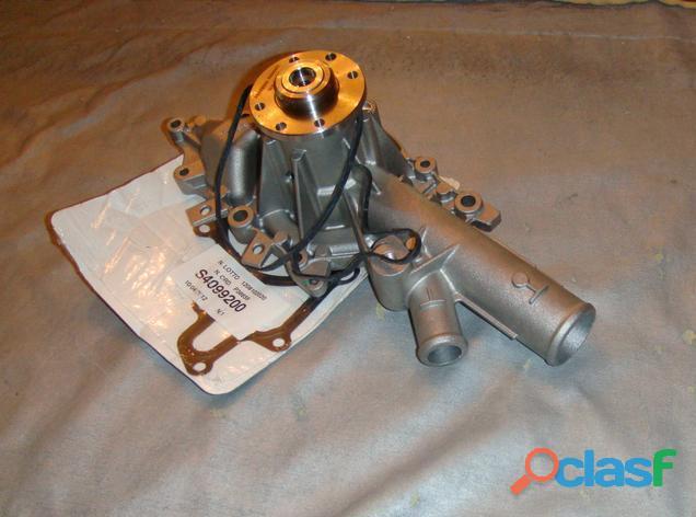 Bomba De Agua marca T&T americana para Van Sprinter 313/413 Mercedes Benz 2