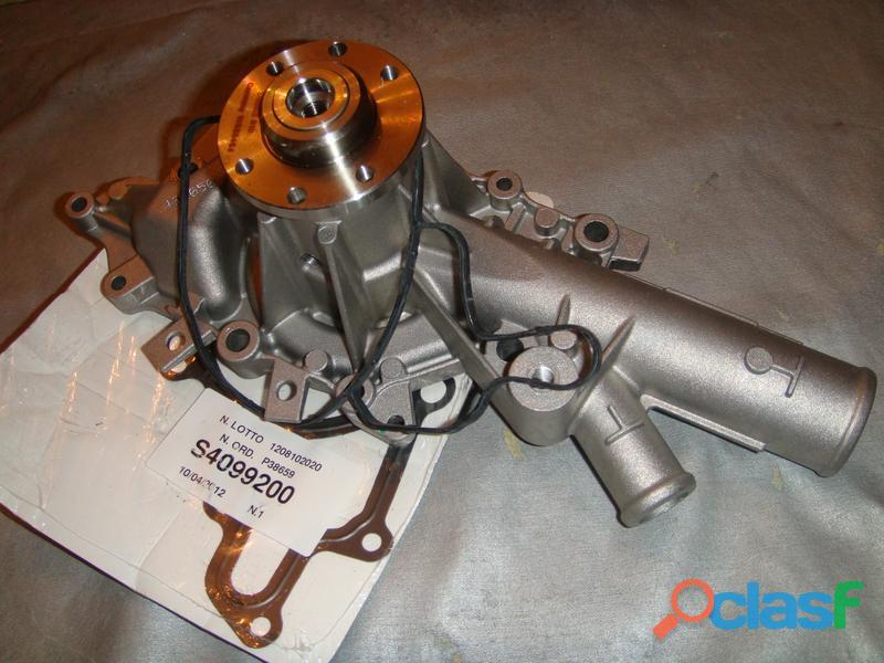 Bomba De Agua marca T&T americana para Van Sprinter 313/413 Mercedes Benz 3