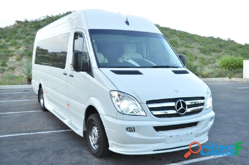 Bomba De Agua marca T&T americana para Van Sprinter 313/413 Mercedes Benz 8