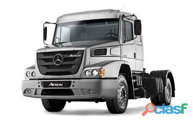 Bombin Superior de Embrague para motor OM 366 de Camion 1720 Mercedes Benz 6