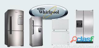 Servicio técnico autorizado whirlpool kitchinaid 04241182561