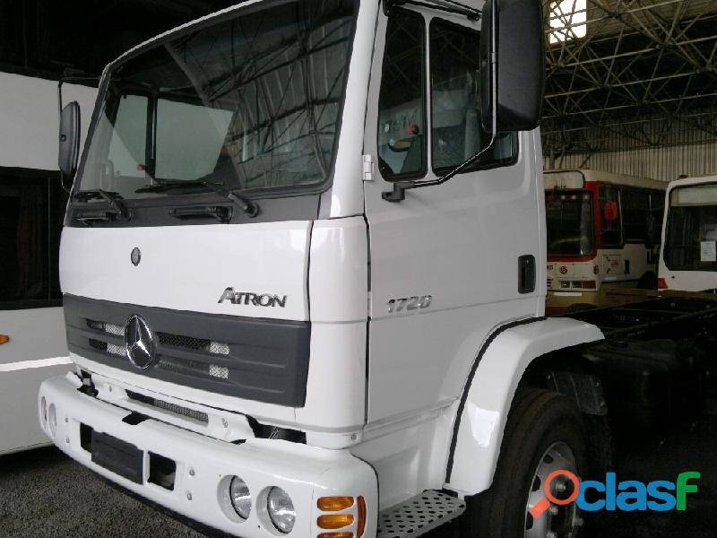 Juego De Anillos de Motor OM 366 del Camion 1720 Mercedes Benz 5