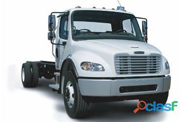 Juego De Guias De Válvula para Motores 457la Y 460 La del camion Freightliner M2 112 1