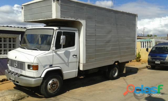 Juego Pastillas De Frenos Para Camion 711/712 Mercedes Benz 3