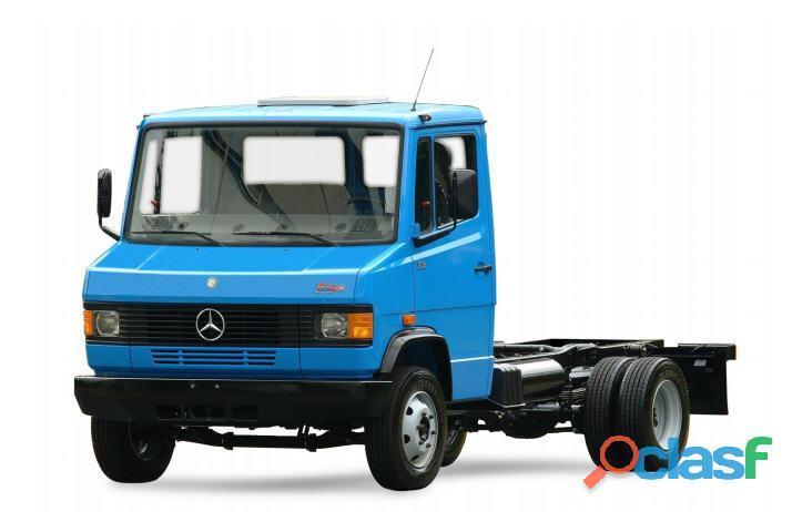 Juego De Gomas De Valvulas De Admision Y Escape Motor Om 366 del camion 1720 mercedes benz 8