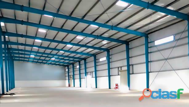 Empresa vende Terrenos de 16.000 y 22.000 m2 Zona Ind. San Vicente Maracay