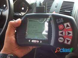 Servicio de scaner automotriz a domicilio en caracas