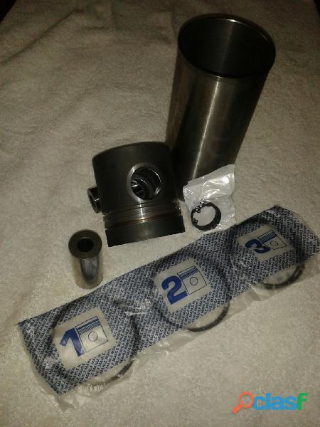 Kit de cilindro motor om364 mercedes benz
