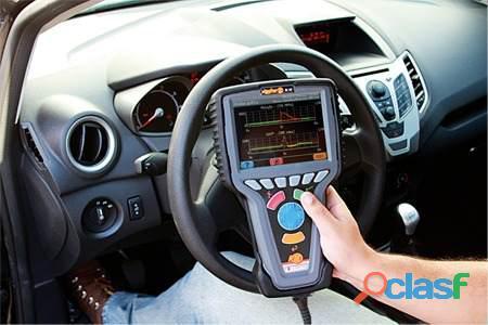 Sevicio de scanner automotriz para vehiculos chinos en caracas
