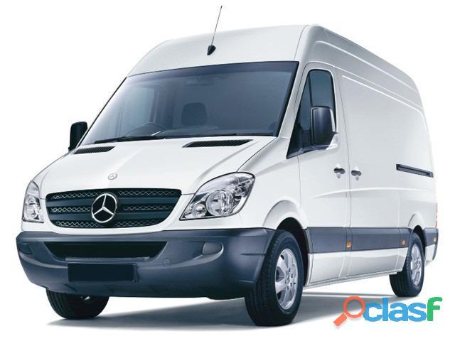 Disco De FrenoS De Sprinter 313/413 Mercedes Benz 4