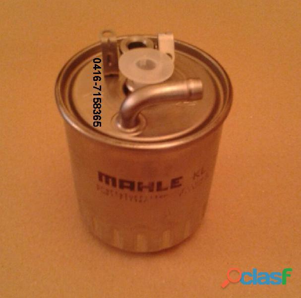 Filtro De Combustible Diesel Sprinter Mercedes Benz 313/413 4