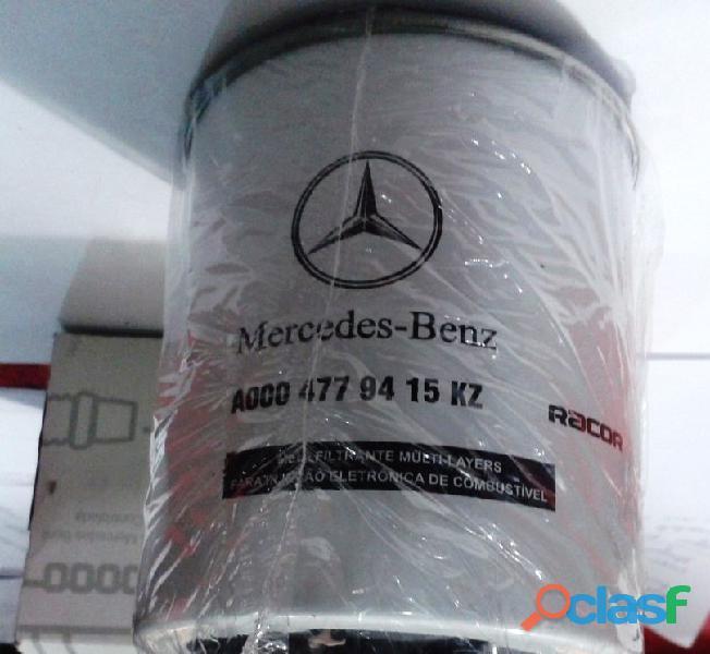 Filtro Trampagua (separador) Sprinter 313/413 Mercedes Benz