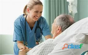 Enfermeria en casa