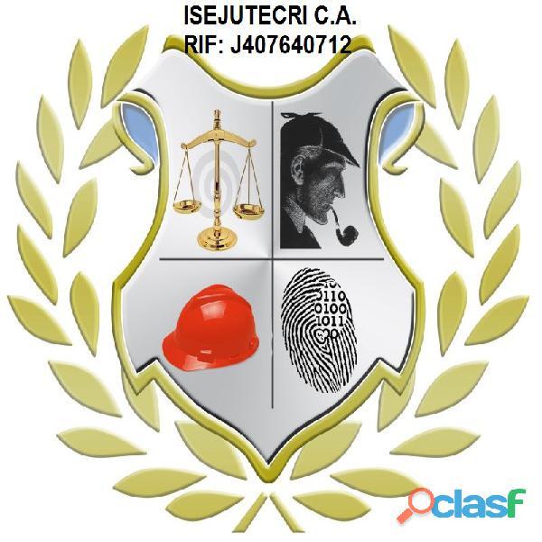 CURSO TÉCNICO INVESTIGACIÓN CRIMINAL 4