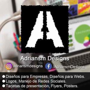 Diseño de logos para tu empresa / negocio / pagina web /