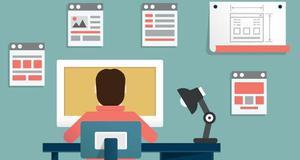 Diseño pagina web, clip de video hd y diseño de logo.