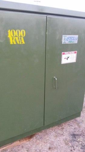 Transformador 1000 kva