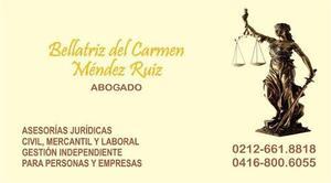 Abogado, asesoria,tramites juridicos