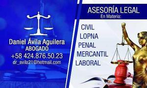 Asesoría legal integral
