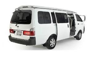 Servicios de traslados y transportes ejecutivos