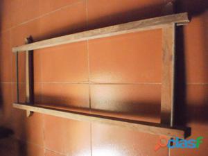 Telar de madera, usado en perfecto estado.