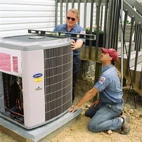 Aire acondicionado: mantenimiento, reparacion e instalacion