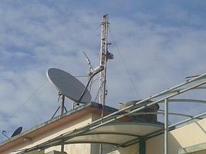 Servicio internet satelital venta instalación disponibles