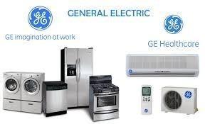 Servicio técnico especialista general electric y repuestos