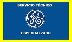 Servicio tecnico autorizado general electric nevera lavadora
