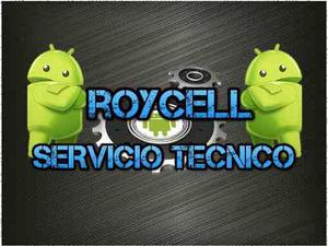 Servicio tecnico en telefonia celular y dispositivos movil