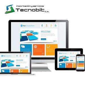 Diseño, elaboración de logos, paginas web, desarrollo y