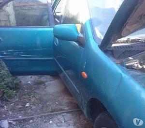 Vendo ford láser full aire en buenas condiciones