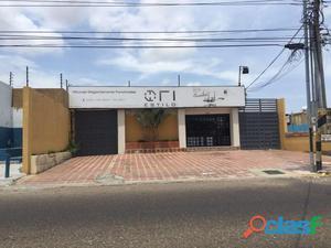 Venta de local Avenida 8 con Calle 63, Sector tierra negra, Maracaibo MLS 16 14917