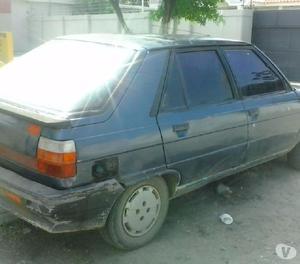 Renault 11. 91