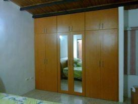 Closet modernos