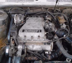 Century 87 cambio por carro pequeño