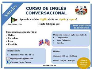 Curso De Inglés Conversacional